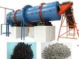 Оборудование для переработки помета, навоза, опилок и пищевых отходов с гранулированием - фото 8