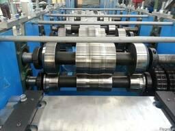 Оборудование для производства сэндвич панелей - фото 2