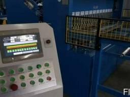 Автоматическая сварочная машина SUMAB VM2400/4-10 CB бухта/б