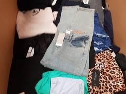 Одежда новая модная STOCK разных брендов ОПТОМ