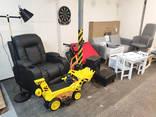 Опт: Игрушки, Мебель для дома и Сада, Фитнес-оборудование. - photo 2