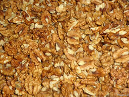 Орех грецкий из Узбекистана