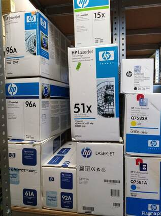 Оригинальные картриджи HP, Canon, Xerox, Ricoh, Lexmark, Oki