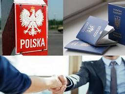 Открытие фирмы на территории Польши
