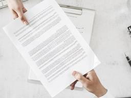 Открытие фирмы в Польше без нотариуса за 3-7 дней. Otwarcie firmy bez notariusza