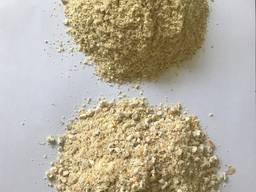 Otręby kukurydziane i inne produkty uboczne