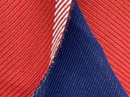 Отрезы высококачественной пальтовой шерсти, бархата, велюра, плащевой и др. тканей