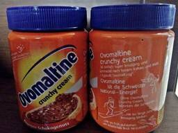 Ovomaltine for sale