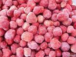 Овощи, фрукты, ягоды замороженные - фото 7