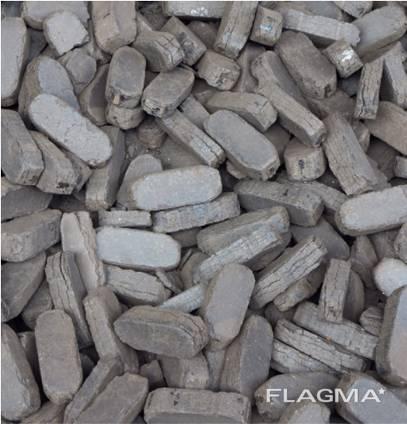 Peat briquettes (торфяные брикеты)