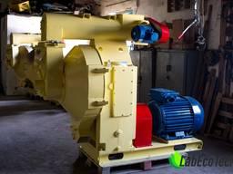 Peleciarka/Granulator do pasz, pelletu OGM 1.5 /75 kW  1000 kg/godzinę