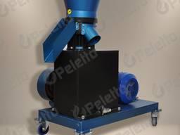 Pellet mill, granulator PELETON-200
