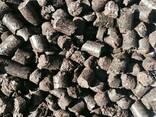 Пеллеты из лузги подсолнечника - фото 3
