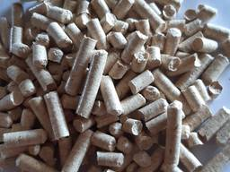 Pellety paliwowe premium, А1, 6mm, pellets premium quality, паливні пеллети преміум,