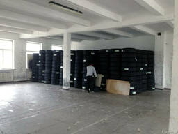 Перевозим товар с указанного места в Европе (EX, T1) - фото 3