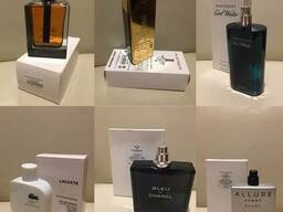Perfumy HURT 33 ml 50 ml 75 ml 90 ml 100 ml 150 ml 200 ml