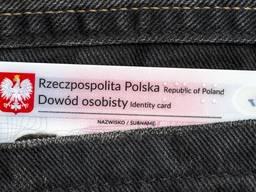 PESEL(песель), Meldunek(мельдунек), регистрация фирм в Познани