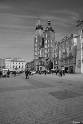 Покупка, аренда комерческой и жилой недвижимости в Кракове