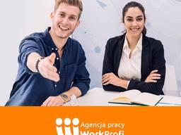 Польское агенство по трудоустройству ищет Партнеров!!!