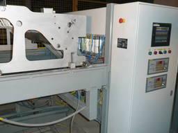 Полуавтоматическая многоточечная машина контактной сварки плоских арматурных каркасов
