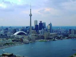 Помогаем уехать в Канаду