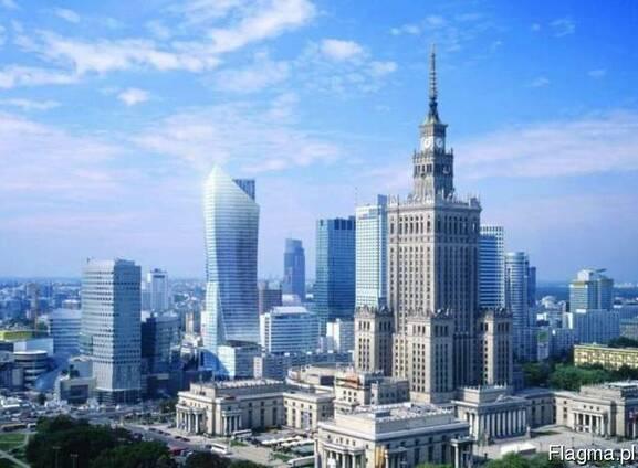 Помощь в открытии фирмы в Польше
