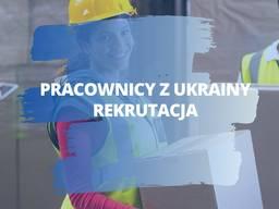 Pracownicy z Ukrainy | Rekrutacja | Współpraca