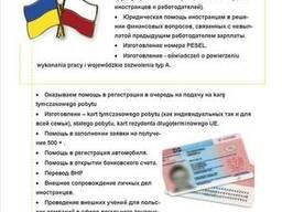 Prawna pomoc dla cudzoziemców
