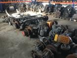Предлагаем Б. У запчасти на грузовые иномарки - photo 6