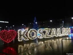 Приглашения в Польшу от работодателя.