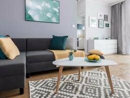 Продается 1 комн. квартира (28 м²) в г. Краков