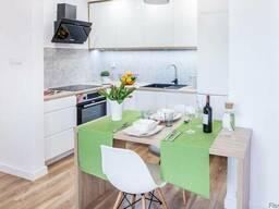 Продается 3 комн. квартира (45 м²) в г. Краков