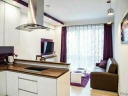 Продается 3 комн. квартира в г. Краков