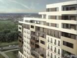 Продается двухкомнатная квартира (52 м²) в г. Краков - фото 1