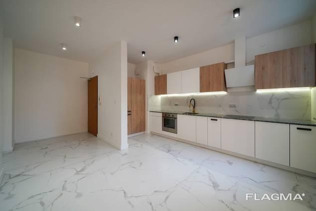 Продается двухкомнатная квартира в Варшаве в зеленом Молотове ul. Dolna