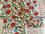 Продается скатерть, салфетки, фартуки (лен) - фото 2