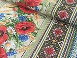 Продается скатерть, салфетки, фартуки (лен) - фото 3
