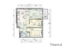 Продам 3-х комнатную квартиру в районе Кшики, Вроцлав - фото 3