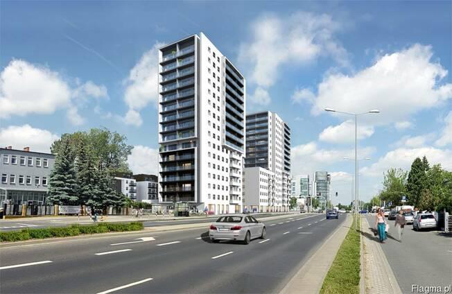 Продам 3-комнатную квартиру в Познани