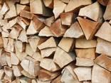 Продам дрова БУК 33см/1.8 - фото 1