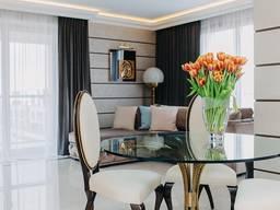 Продам квартиру с дизайнерским ремонтом на Вилянове