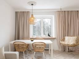 Продам просторную 3-х комнатную квартиру в Кракове с ремонтом
