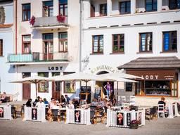 Продам отель в Кракове, центр города. Готовый бизнес, отель