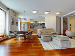 Продаются апартаменты на Марина Мокотов