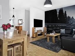 Продажа 2-х комнатной квартиры в Варшаве, Урсынув