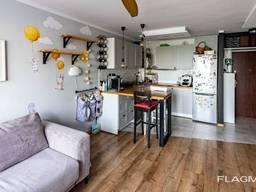 Продажа 2 комнатной квартиры в Кракове
