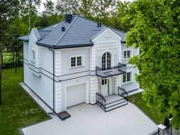 Продажа 6-ти комнатного дома в Варшаве, Вавер