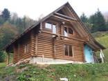 Продажа деревянных домов и бань - фото 2