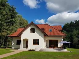 Продажа дома 200м2 под Варшавой (50 км) 1 390 000 зл