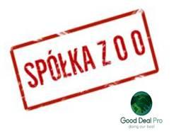 Продажа готовой фирмы (спулки) в Польше (Sp. Z. O. O)